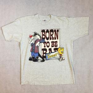 1994 Warner Bros. Tweety Tee